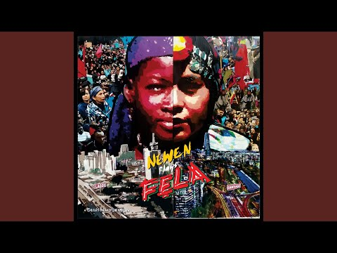 Opposite People (feat. Seun Kuti & Cheick Tidiane Seck)