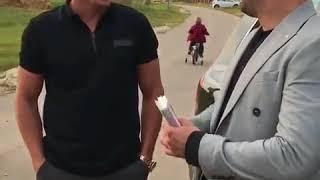 Иван Барзиков заказал ДОМ у Сергея Пынзаря. дом 2 новости, ТНТ, шоу, дом 2 2017.