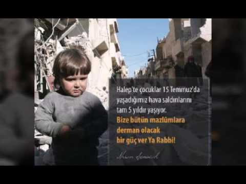 Ümran Bebek Bize Sesleniyor Müslüman.İzle,İzlettir.