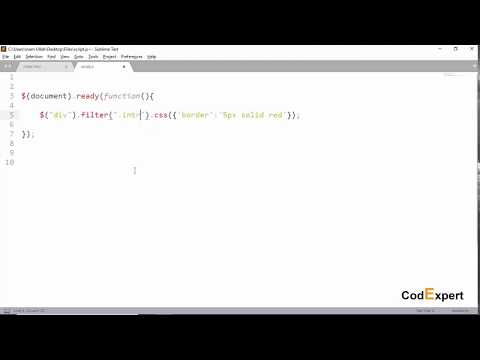 22-first,-last,-eq,-filter,-and-not-traversing-in-jquery-in-urdu/hindi