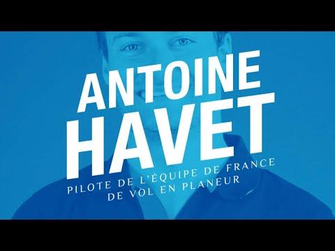 | Du côté des bleus | Antoine Havet