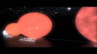 Hai phút để biết Trái đất cũng chỉ là một hạt bụi trong Vũ trụ này mà thôi