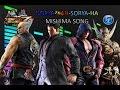 Tekken 7: Dorya-dah-sorya-ha (mishima Song) video