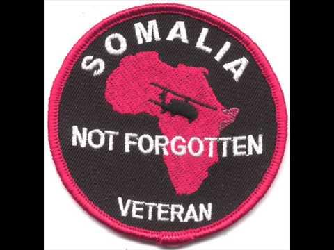 Land of Unknown (Mogadishu, Somalia)  by MOGVET