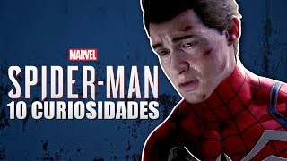 Marvel no quería ver esto en Spider-Man PS4