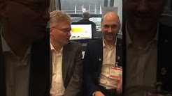 spielen.de - Interview mit Tim Nostheide auf der Spielwarenmesse 2020 in Nürnberg