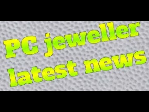PC jeweller latest good news ss market news