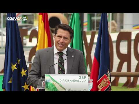 Día de Andalucía 28F2021- Torrox