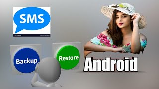 SMS Backup & Restore - How To Backup & Restore SMS On Android 2021 screenshot 4
