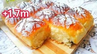 Brioche Recipe - Moroccan cooking