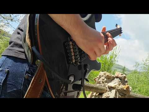 Slash Anastasia (cover by Kamil Podobiński)
