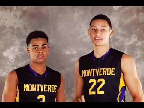 NBA Players Who Were Highschool Teammates *Part 1*