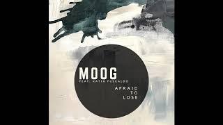 Afraid to Lose (Moog) - Remix