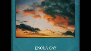 Download OMD - Enola Gay MP3 song and Music Video