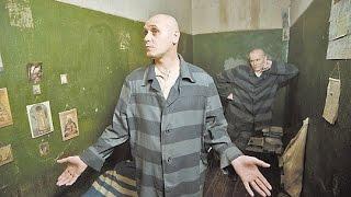 Беспредел!!! Колония Строгий режим ИК 9 Курск
