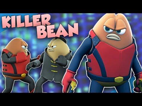 KILLER BEAN: The Greatest Movie of All Time? - Diamondbolt