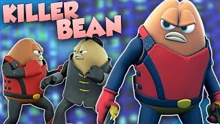KILLER BEAN: The Greatest Movie of All Time? - Diamondbolt