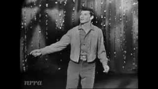 "Frankie Avalon ""Bobby Sox to Stockings"""