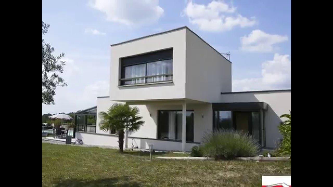 maison architecte a vendre brive