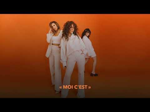 Youtube: Amel Bent, Camélia Jordana, Vitaa – MOI C'EST (Audio Officiel)