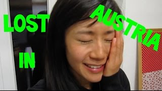 Julie Gets Lost in Austria Part 2 [Vlog]