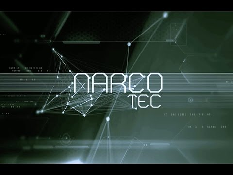 NARCO-TEC 2015 INTERNATIONAL EMMY® AWARDS NOMINEE
