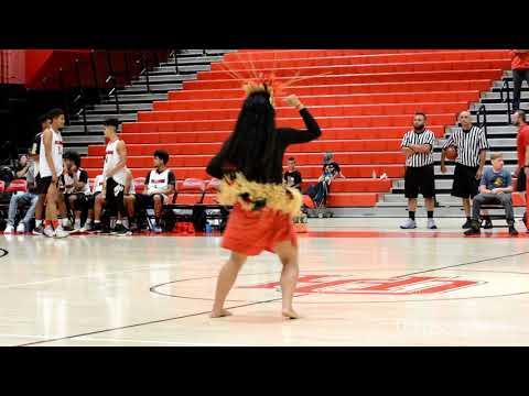 Polynesian performance from Oak Hills high school
