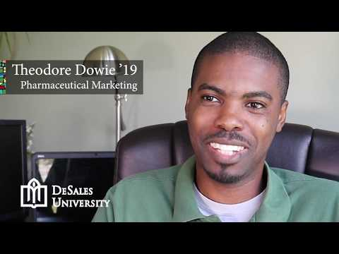 Online Learning at DeSales University