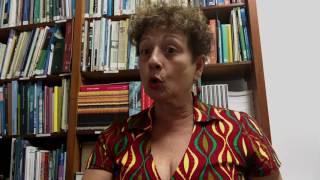 La feminista brasileña Nilcea Freire nos dice por qué es importante solidarizarse con Brasil