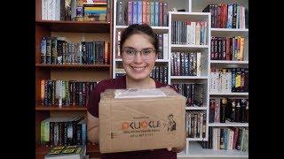 KİTAP ALIŞVERİŞİ /Okuoku / D&R / Penguen Kitabevi / Kadıköy Kitap Günleri
