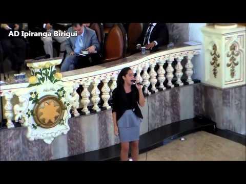 Cantora Sara - Questiona Ou Adora (Flordelis)