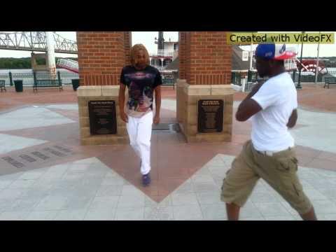 Peoria BopKingz (Kemo & Dlow Turn Up Or Die Pt 2)