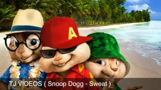 Download Snoop Dogg - Sweat - Speed Up ( Chipmunk ) HD MP3 song and Music Video