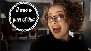 I Was A Part Of That ♥ Weekly Vlog ♥ Carrie Hope Fletcher