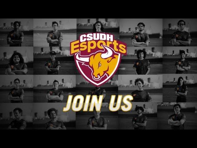 CSUDH Esports Student Testimonials
