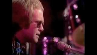 Elton John - Holiday Inn (1971) Live at BBC Studios
