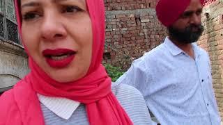 Finding My Dada Ji 100 years Old House | Amritsar Vlogs Series | Part 5 | SS vlogs :-)