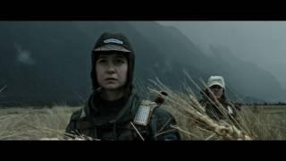 Чужой: Завет - Русский официальный трейлер #2 [HD] 01.03.2017 (Субтитры)