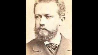 Pyotr Ilyich Tchaikovsky -- 16 Act I No. 8 Pas d