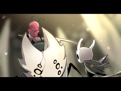 Hollow Knight Колизей глупцов финальное испытание Глупца
