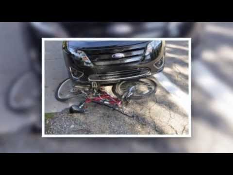 Michigan Bicycle Accident Lawyer | MI Bike Injury Attorney