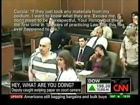 Arizona Deputy Violates Constitution On Video