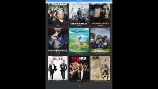 Extra- Watch/Download Tv show free(IPAD/IPHONE/IPOD) Tutorial