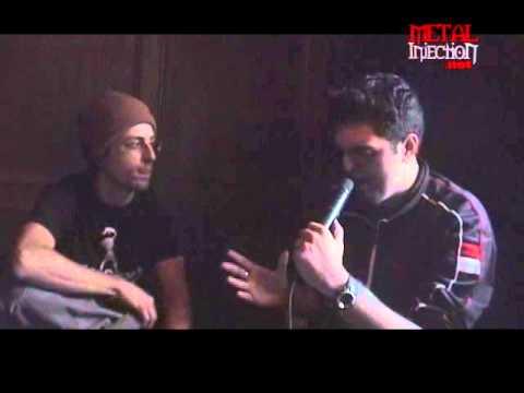 DARKEST HOUR on Politics & Recording 'Hidden Hands'  (2004) | Metal Injection