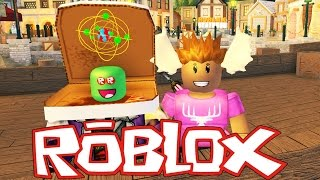 THE DEATH RACE WITH COMKEAN! -Danish Roblox: Deathrun