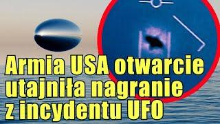 USA posiada tajny film dotyczący słynnego incydentu z UFO!