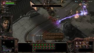스타크래프트2 군단의 심장 [심판] 아주 어려움