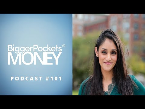 Building a Life of Financial Independence Starting From Less Than Zero w/ Sunitha | BP Money #101