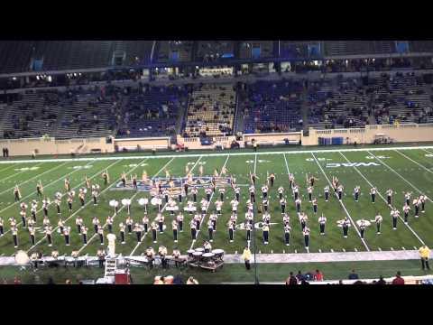 San Jose State University Marching Band