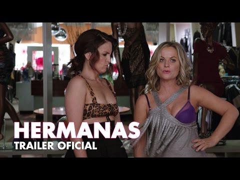 HERMANAS | Trailer oficial subtitulado (HD)